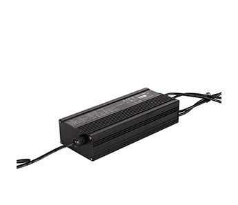 Lithium/Lifepo/Lead Acid Battery Charger